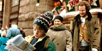 Film Home Alone series