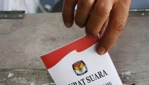 kawal pemungutan suara
