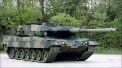 Leopard 2 (Germany)