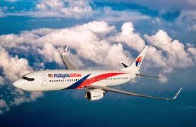 MH 17 Pesawat Malaysia