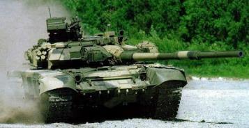 T-90 (Russia)