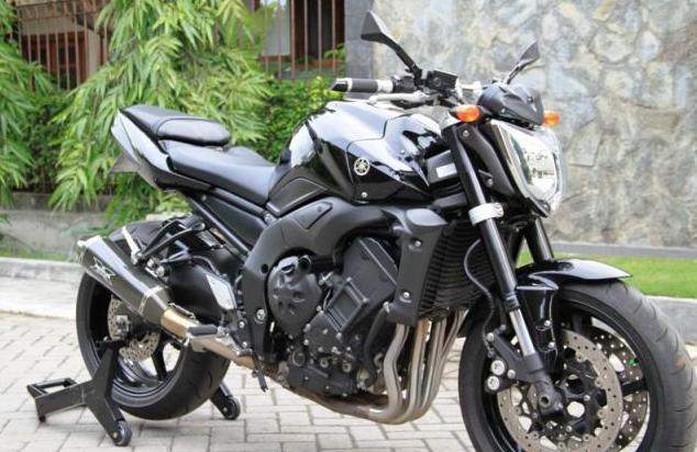 spesifikasi Yamaha FZ1